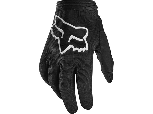 Fox Dirtpaw Prix Gloves Women, black